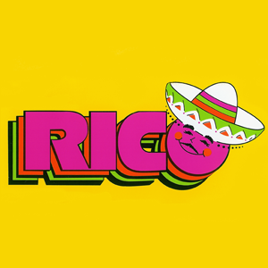 Rico Mexican Candy
